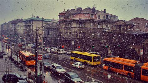 snow   city wallpaper  images