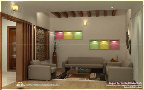 home interior designs beautiful interior ideas for home kerala home design and