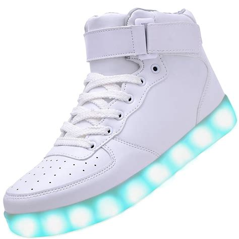 led light shoes led shoes questions answered by actual buyers