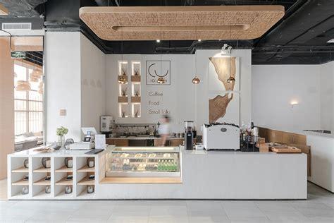 101 Café, Changsha, China  Architecturepin Architecturepin
