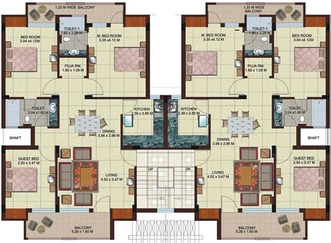 apartment layout design unit floor plans designs buybrinkhomes com