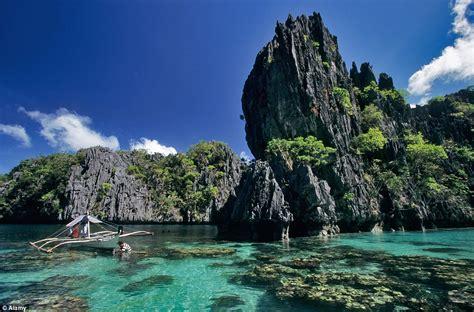 palawan philippines named  island   world