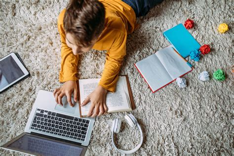 distance learning  education classes   age