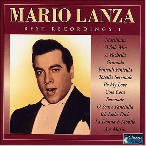 Best Recordings, Vol 1 Lyrics  Mario Lanza Songtexte