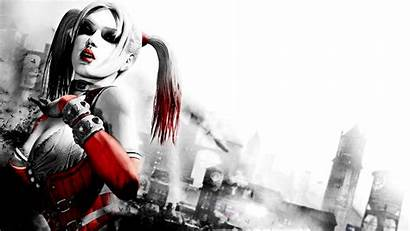 Quinn Harley Wallpapers Dc Comics Desktop Awesome