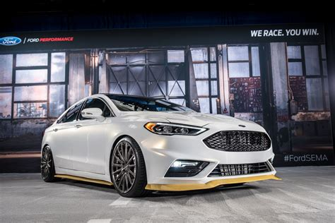2017 Ford Fusion Sport Mpg by 2017 Ford Fusion Sport Awd Fordsema