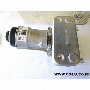 Cardan Opel Zafira 2 2 Dti : support filtre huile radiateur echangeur temperature 90544191 pour opel vectra b astra g ~ Gottalentnigeria.com Avis de Voitures