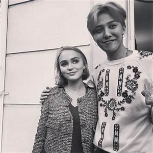 Lily-Rose and Jack Depp | lilyrose. | Pinterest | Ps et 3D