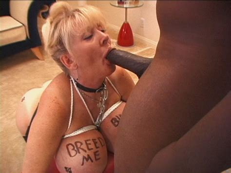 Giant Tits Black Cock Sex Slave Kayla Kleevage Gets
