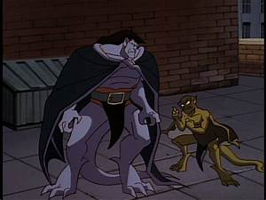 Gargoyles: The Thrill of the Hunt – Episode Review ...
