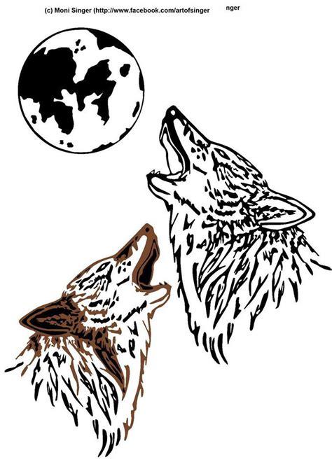 wolf vorlagen kostenlos silhouette plotter file free plotter datei kostenlos plotter freebie wolf silhouette cameo