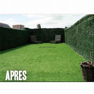 Gazon Synthetique Bricomarché : pelouse synthetique ~ Melissatoandfro.com Idées de Décoration