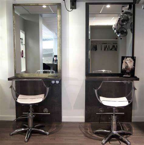 r 233 novation et d 233 coration int 233 rieure salon de coiffure nantes 44 esprit contemporainbulle d