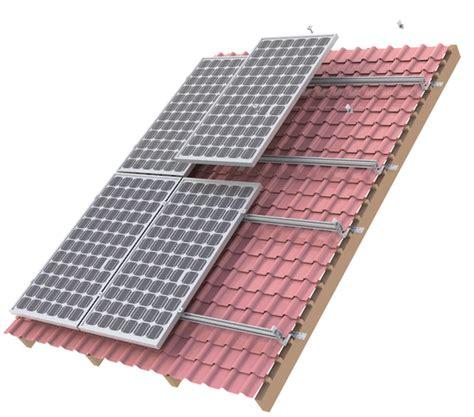 tile roof mounting system roof mountng frames solar