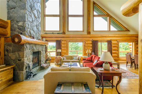small log home interiors tagged small cabin interior design ideas archives home wall decoration