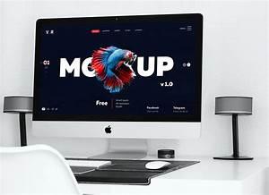 mockups, free, computer, , , free, computer, screen, website