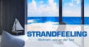Wohnen Wie Am Meer : maritimer wohnstil wohnen wie an der see ~ Orissabook.com Haus und Dekorationen