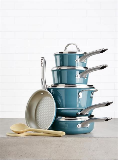 curry ayesha 12pc cookware nonstick