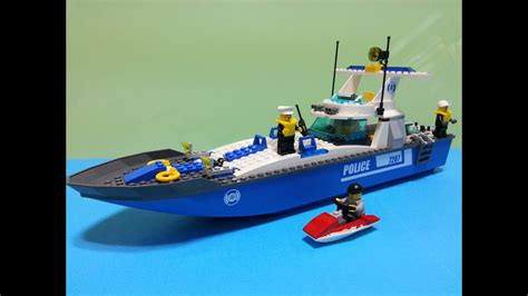 Lego City Boat by Lego City Boat Www Imgkid The Image Kid Has It