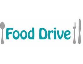 Food Drive Clip Art