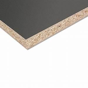 Spanplatte 25 Mm : spanplatte anthrazit perl max zuschnittsma x mm st rke 19 mm bauhaus ~ Frokenaadalensverden.com Haus und Dekorationen
