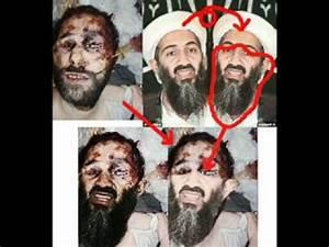 Osama bin Laden corpse photo is PHOTOSHOPPED.flv - YouTube