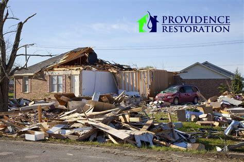 storm damage restoration  charlotte nc