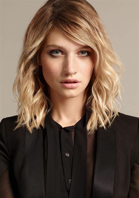 frisuren mittellange haare frisuren f 252 r mittellange haare trend stufenschnitt f 252 r lange haare