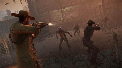 Crytek Showcases And Explain Hunt Showdown Gameplay
