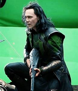 Tom Hiddleston - Loki. | Tom | Pinterest