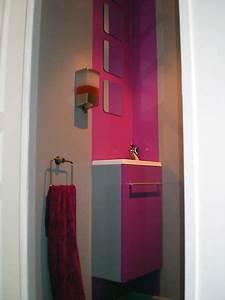 quelle couleur et quelle deco pour mes toilettes With couleur de meuble tendance 10 quelle couleur et quelle deco pour mes toilettes
