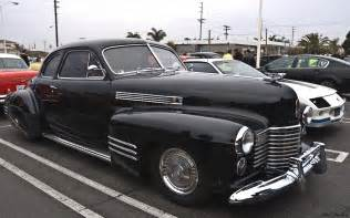1941 Cadillac Coupe by 1941 Cadillac Coupe Black Fvr2 General Motors