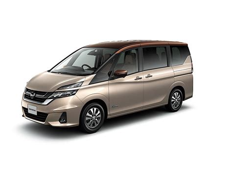 Get all information about serena 2021 features, dimensions, engine, seating capacity, & safety at one place, oto.com! NISSAN Serena specs & photos - 2016, 2017, 2018, 2019 ...