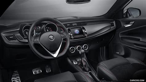 Alfa Romeo Interior by 2017 Alfa Romeo Giulietta Interior Hd Wallpaper 29