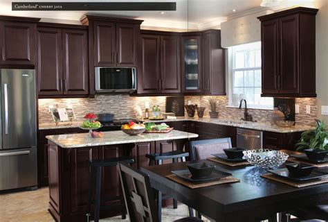 modern kitchen design with st cecilia granite countertops