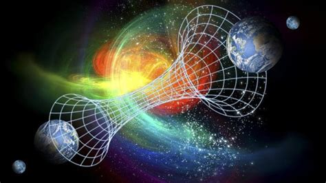 Quantum Theory Proves Consciousness Moves To Another