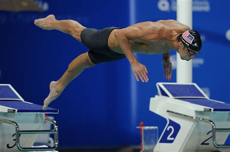 michael phelps dive lessons from michael phelps extraordinary pre race ritual
