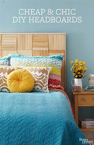 Bed Headboard Ideas WoodWorking Projects Plans