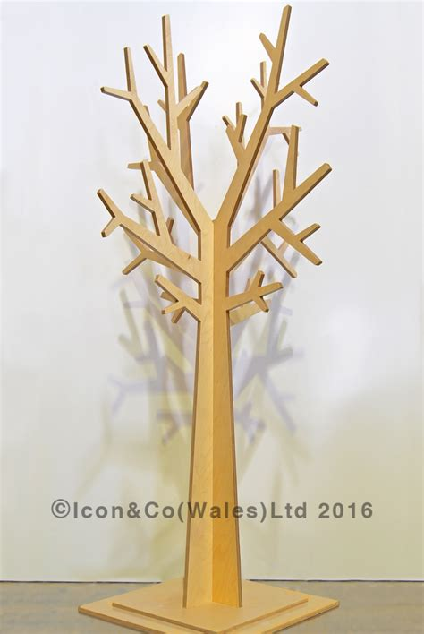 wedding place card table mdf display tree props retail vm furniture trees plinths