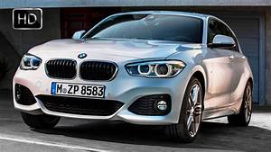 Bmw 125i : 2015 bmw 1 series m sport 125i facelift exterior and interior hd youtube ~ Gottalentnigeria.com Avis de Voitures
