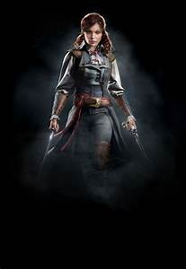 Assassins Creed Unity Statue Elise: The Fiery Templar ...
