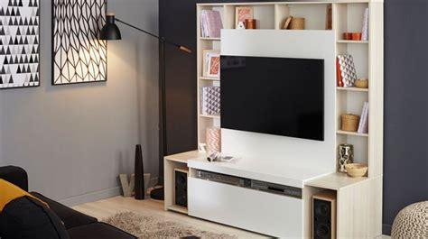 meuble télé chambre armoire chambre avec tele idées de décoration et de