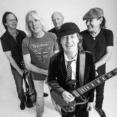 Acdc  Biography, Albums, Streaming Links Allmusic