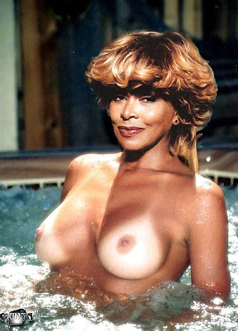 tina turner nude and interracial fakes 26 pics