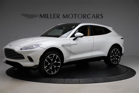 Meaning the sweet life, it's all about a time when things were less complicated, less interconnected, and by modern standards, possibly less justifiable. New 2021 Aston Martin DBX For Sale $211,636 | Ferrari of Greenwich Stock #A1519