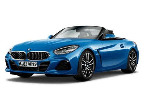 Bmw Z4 Price In India, Images, Mileage, Features, Reviews