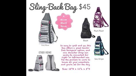 sling  bag    gifts youtube