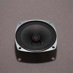3 U2033 Speaker  U2013 4 Ohm 3 Watt