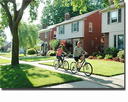 Neighborhood Maintenance Development Services Property