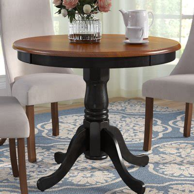 kitchen dining tables youll love wayfair
